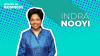 Women in Business: Indra Nooyi