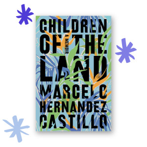 """Children of the Land"" by Marcelo Hernandez Castillo"