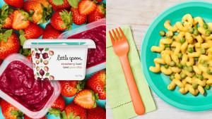 Little Spoon meal plan