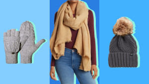 Cold-weather accessories