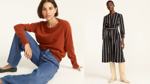 labor day weekend sales at jcrew