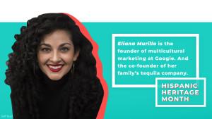 Eliana Murillo Hero image