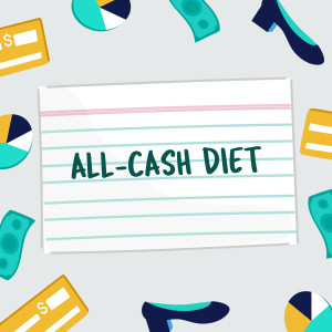 All-Cash Diet