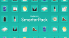 SmarterPack Social Share