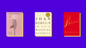 Women's History Month Reads