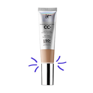Sephora It Cosmetics CC cream