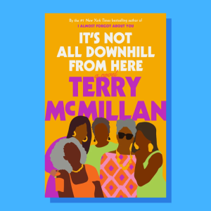 """""""It's Not All Downhill From Here"""" by Terry McMillan"""