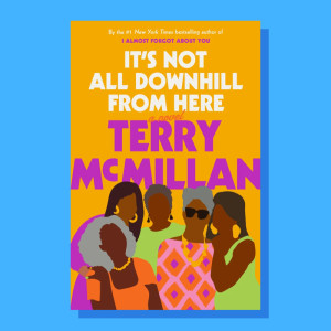 """It's Not All Downhill From Here"" by Terry McMillan"