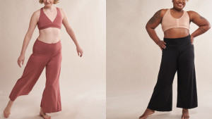 flowy lounge pants comfortable for everyday wear and relaxation
