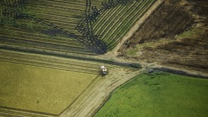 Farming and climate change