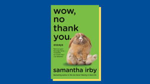 """Wow, No Thank You"" by Samantha Irby"