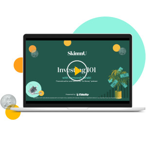 Watch SkimmU: Investing 101