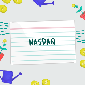FSL Stock Market NASDAQ V2