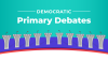The 2020 Democratic primary debates kick off June 26.