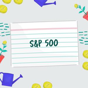 FSL Stock Market S&P 500 V2