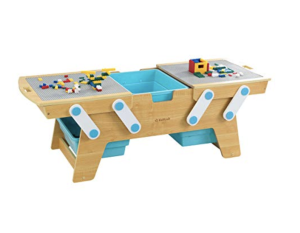 Play n store table