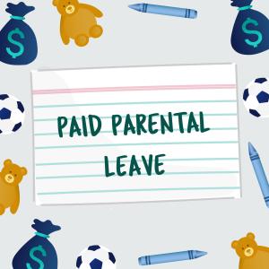Paid Parental Leave FSL