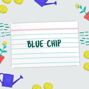 FSL Stock Market Blue Chip V2