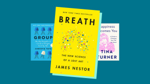 17 Books To Read if Your Group Chat Can't Stop Talking About Mental Health