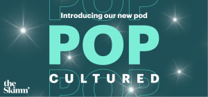 Pop Cultured with theSkimm cover image