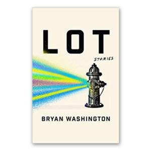 Lot: Stories