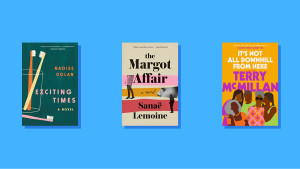 13 of the Hottest Books of the Season