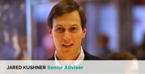 Jared Kushner Senior Adviser