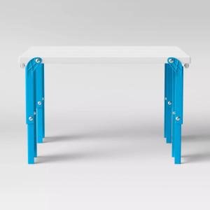 folding mini beach table