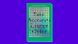 """""""Fake Accounts"""" by Lauren Oyler"""