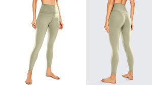 An affordable pair of leggings