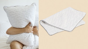 Coop Home Goods The Cool Side Pillowcase