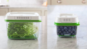 containers that keep your produce fresh for longer