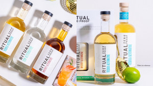 liquor alternatives to use in mocktails, zero proof alcohol
