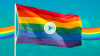 Pride Flag Video
