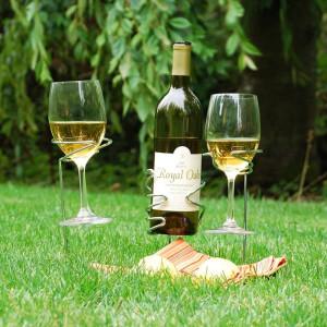 Wine Spikes