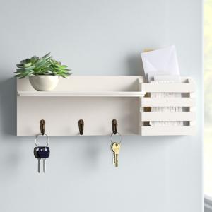 Mail Key Hanger