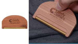 Cashmere comb
