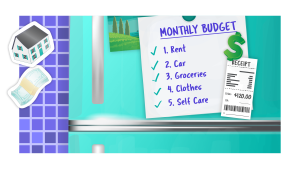 How to Mind your own Budget Hero