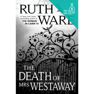 Death of Mrs.Westaway_Ruth Ware
