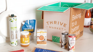 thrive market grocery delivery