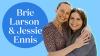 Skimm Her Life: Brie Larson and Jessie Ennis