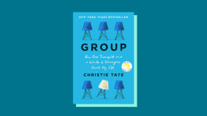 """""""Group"""" by Christie Tate"""