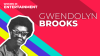 Women in Entertainment: Gwendolyn Brooks