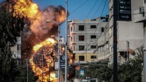 Israel Gaza War Crimes