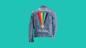 Pride Denim Jacket