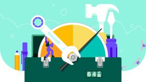 Tools repairing credit errors