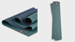 plant-based yoga mat that's biodegradable