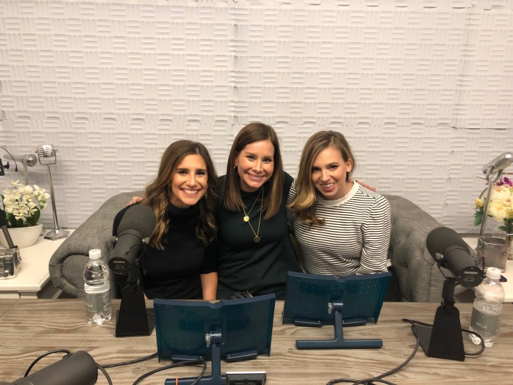 hosts with Rebecca Jarvis