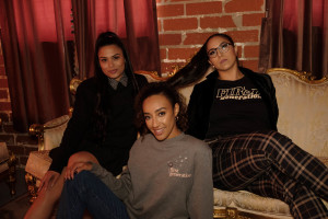 Daughters of an Immigrant
