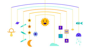 Fertility brand image